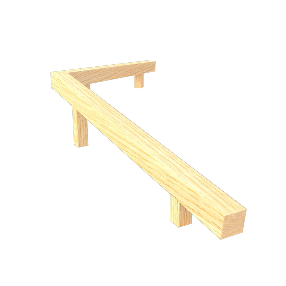 natural playground equipment trim trail