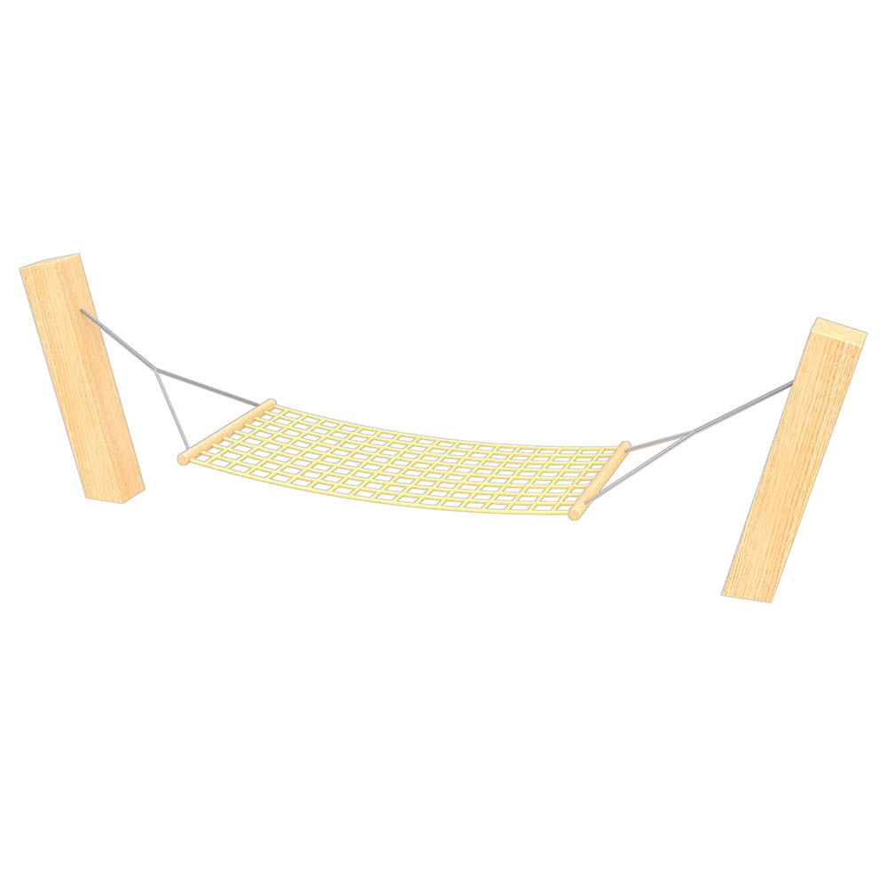 playground hammocks