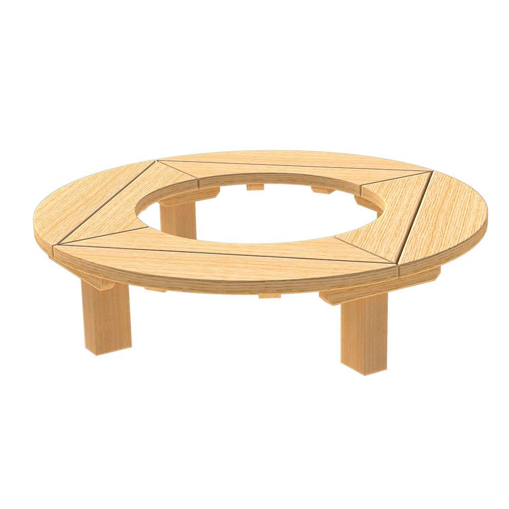 bench no 5