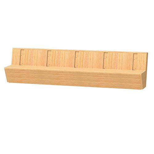bench no 6