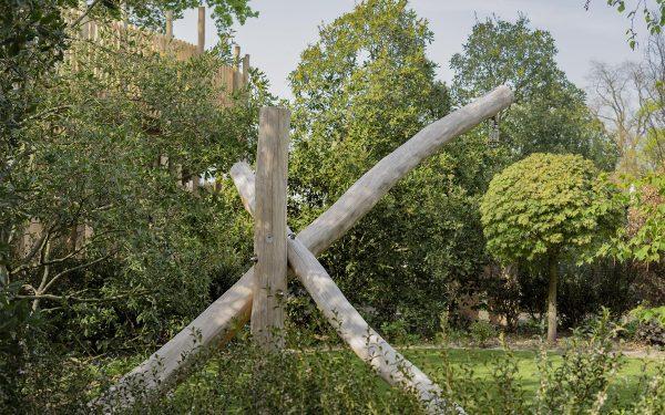 robinia swing no 1 playground equipment