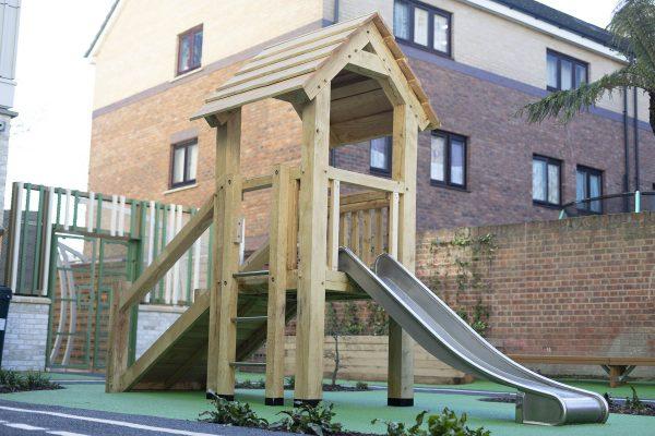 playground equipment climbing frames