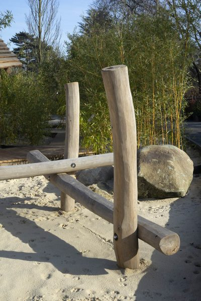 trim trail playground equipment