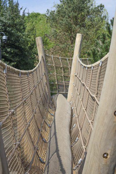 log net bridge