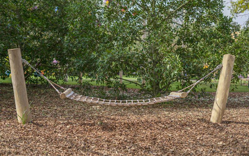 hammock playground equipment