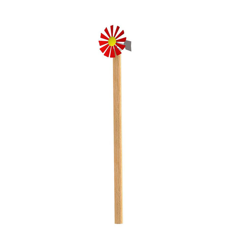 windmill flower