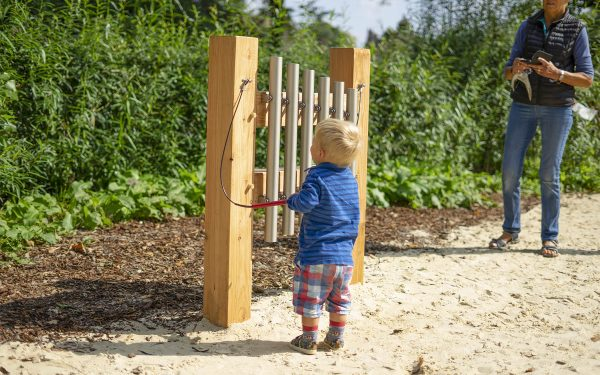 sound play playground equipment