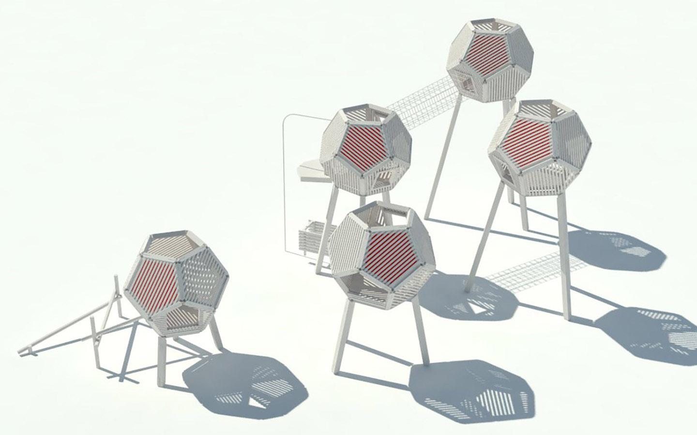 bespoke playgrounds