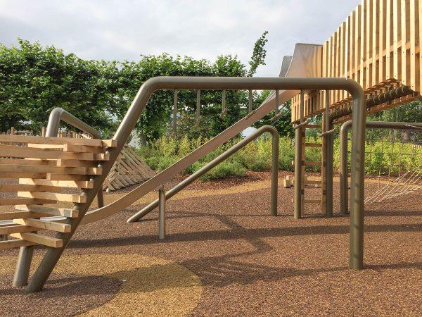 playground equipment jellicoe water gardens
