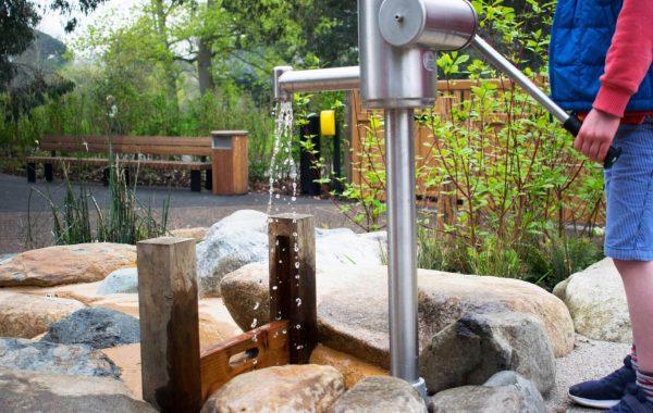 playground equipment kew gardens