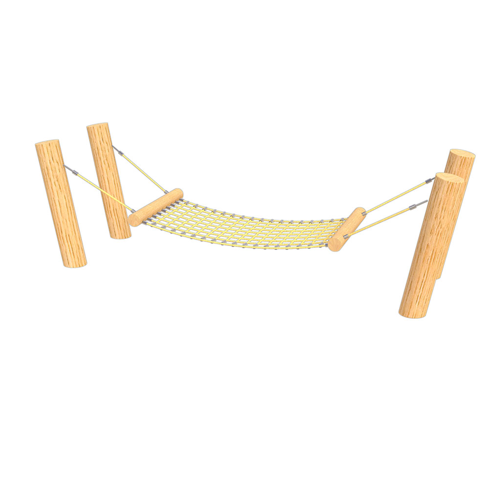 playground equipment hammock
