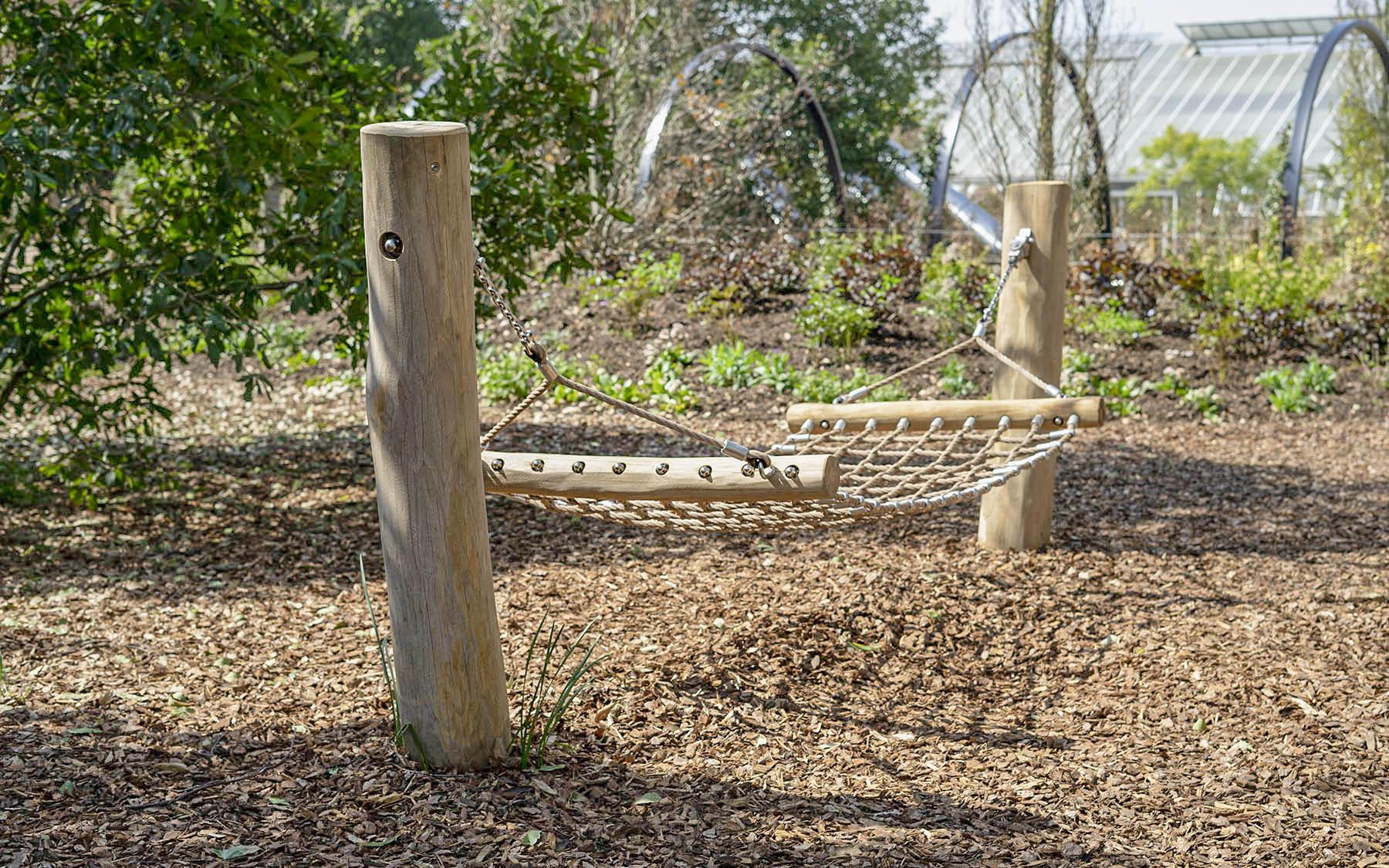 playground equipment hammocks