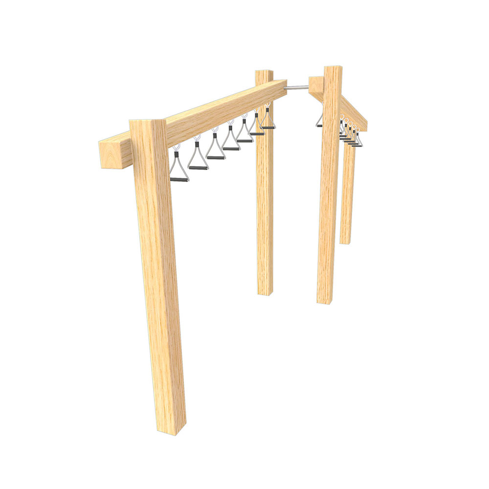 playground equipment monkey bars