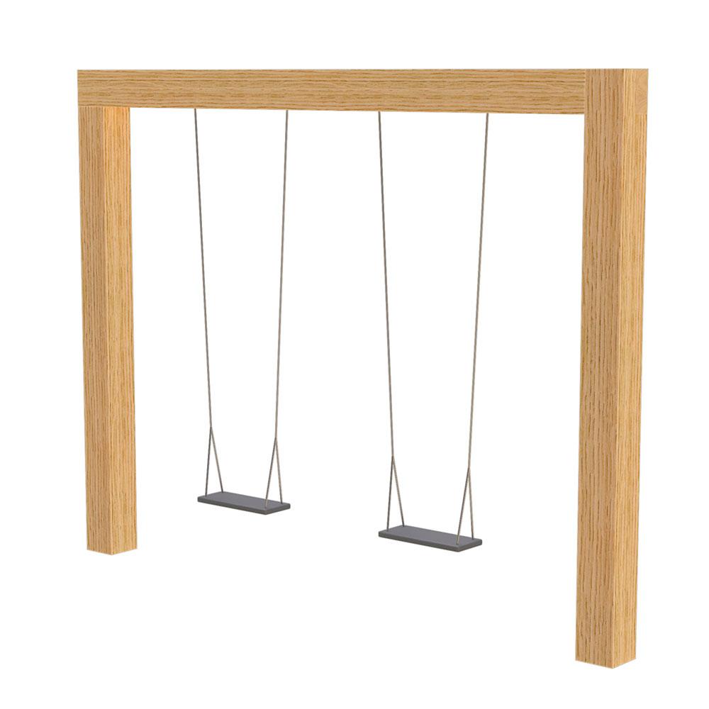 playground equipment swings