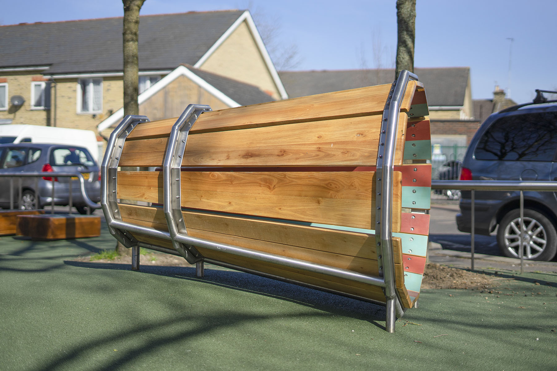 bespoke playgrounds victoria road