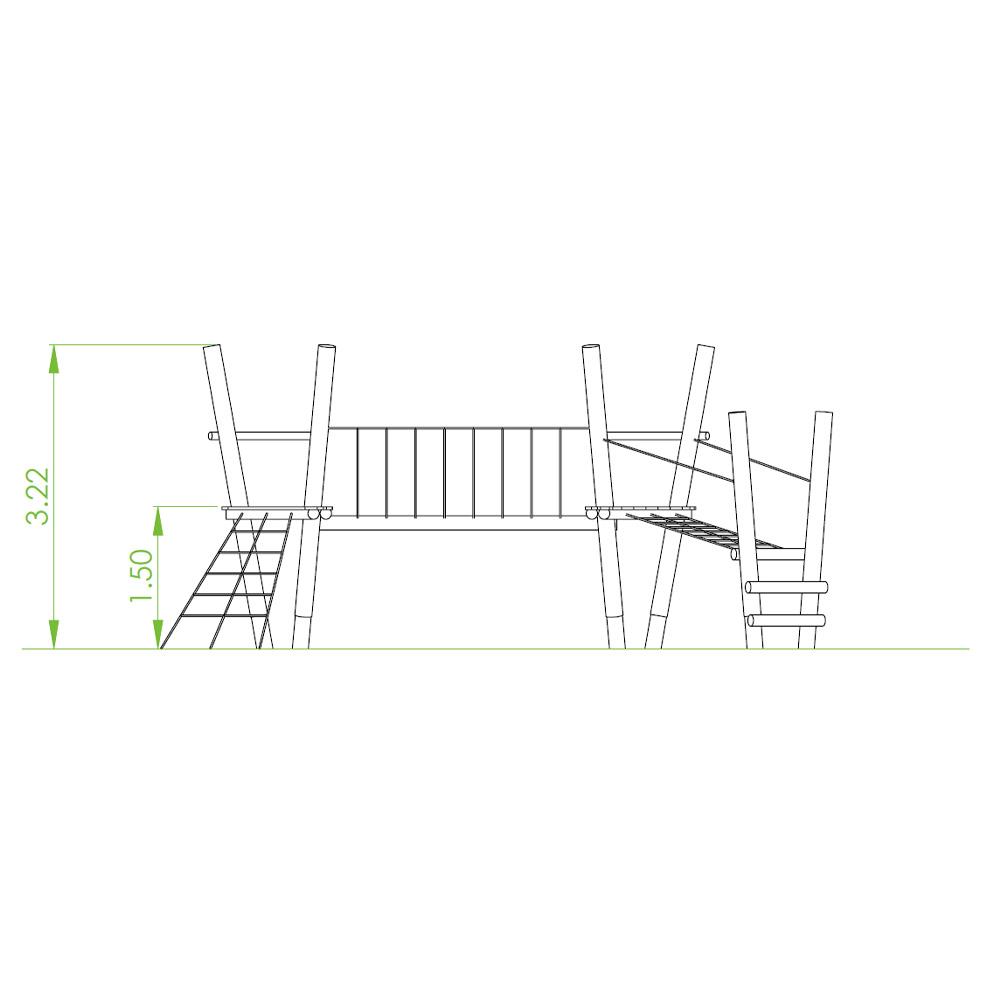 robinia-climbing-frame-no-25-elevation