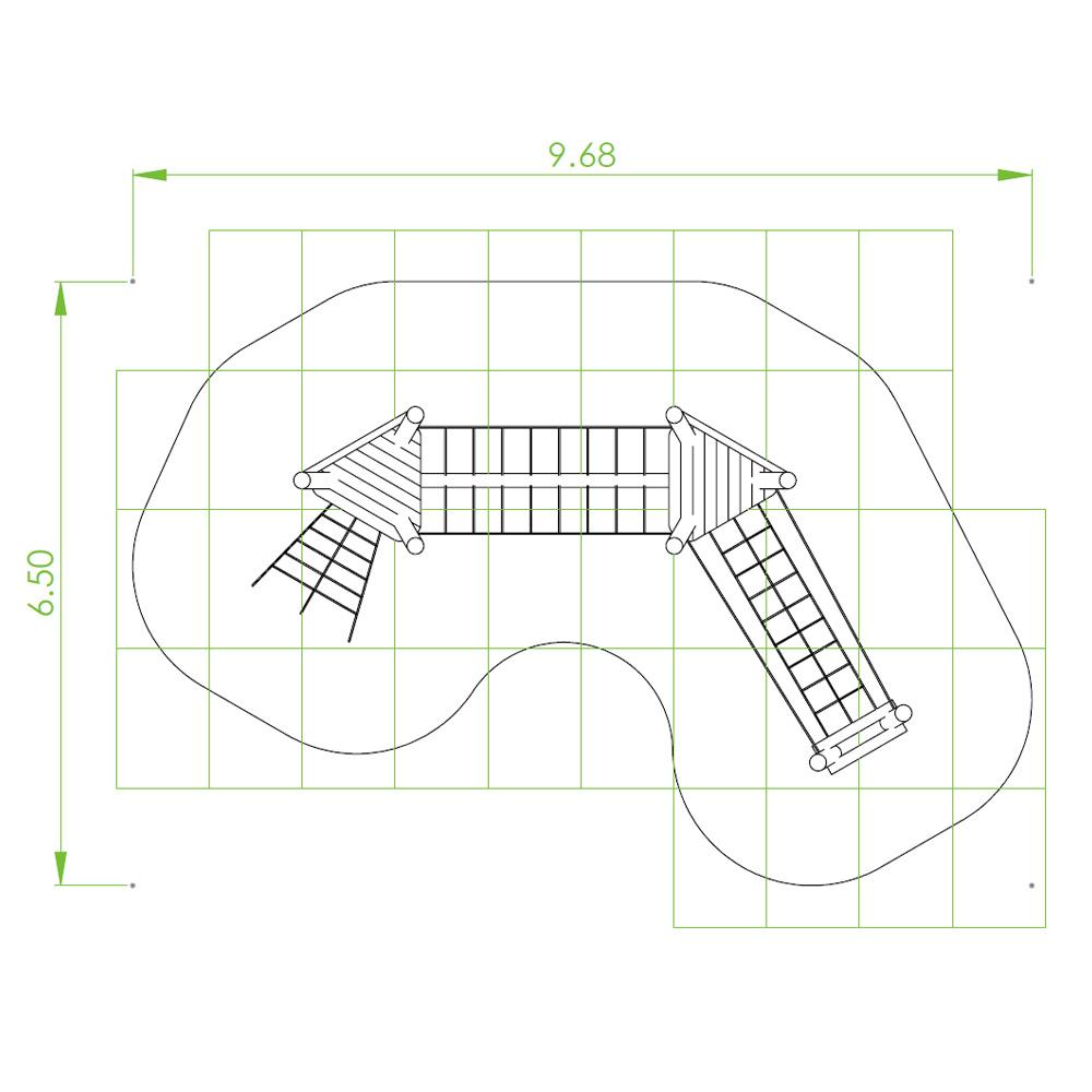 robinia-climbing-frame-no-25-plan