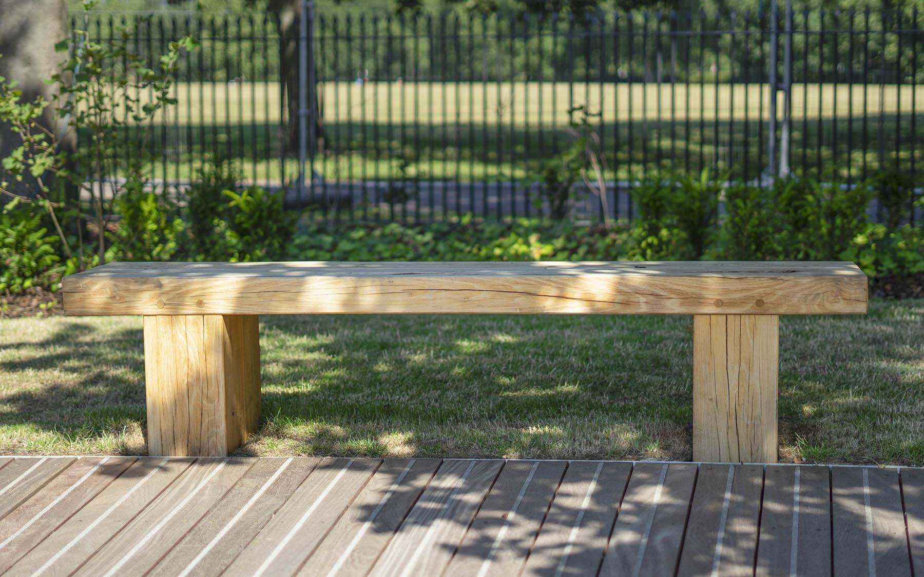natural playground equipment regents park
